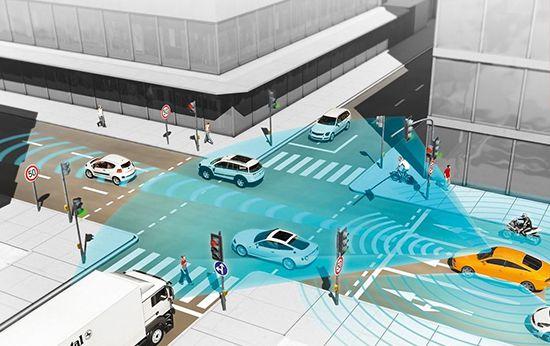 畅谈无人驾驶之前 先解决网络安全问题
