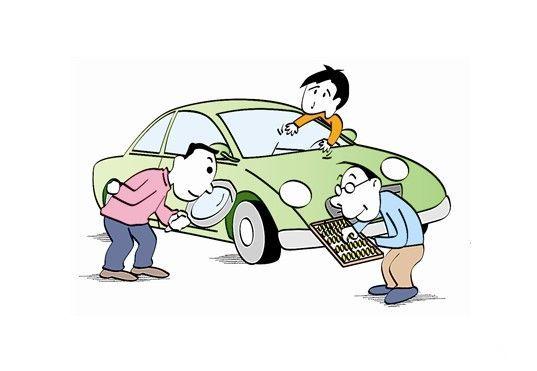 专家:2020年中国二手车市场交易量将达到4000万辆