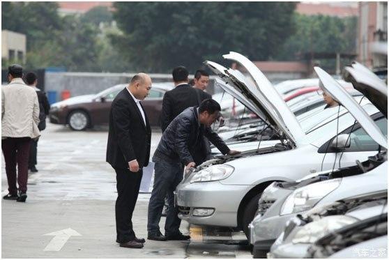 二手车取消限迁政策逐步落地 北京二手车收购价上涨7%
