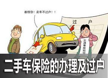 二手车交易市场