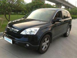 珠海二手本田CR-V 2008 款 2.0L