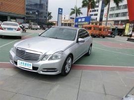 南宁二手奔驰E级 2011 款 E 26
