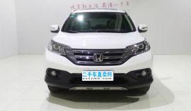 长春二手本田CR-V 2012 款 2.0L