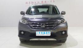 长春二手本田CR-V 2012 款 2.4L