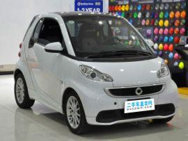 南京二手 smart Fortwo(进口) 20