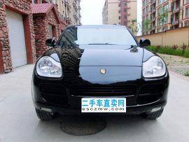 济南二手保时捷Cayenne 2006
