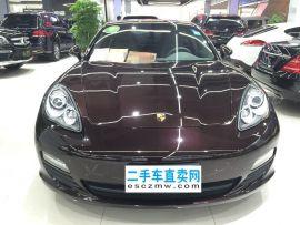 杭州二手保时捷Cayenne 2013