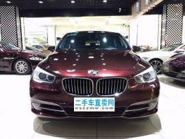 杭州二手宝马5系GT(进口) 201