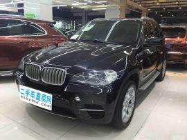 杭州二手宝马X5(进口) 2011