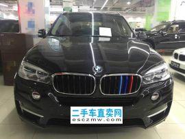 杭州二手宝马X5(进口) 2015款