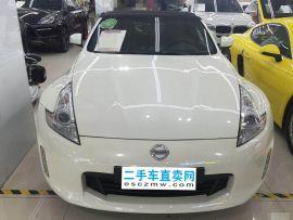 杭州二手日产370Z 2013 款 370Z