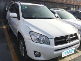 南京二手一汽丰田RAV4 2010
