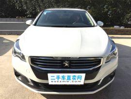 滁州二手标致508 2015款 1.6THP