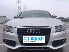 镇江二手奥迪A4L 2010 款 2.0TF
