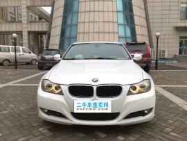 郑州二手宝马3系 2011 款 325i
