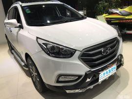 淮安二手北京现代ix35 2015款