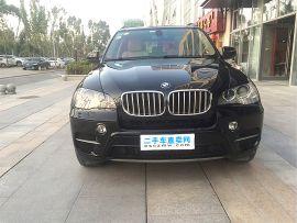 厦门二手宝马X5(进口) 2013