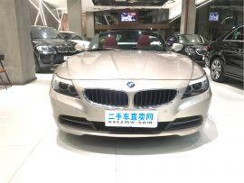 厦门二手宝马Z4(进口) 2012