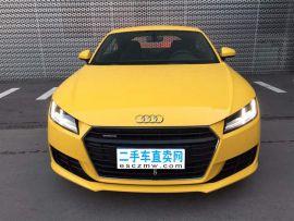 北京二手奥迪TT(进口) 2015款