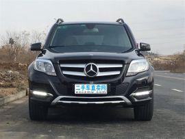 南京二手奔驰GLK级 2014 款 GL