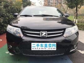 宁波二手众泰Z300 2014 款 1.5L