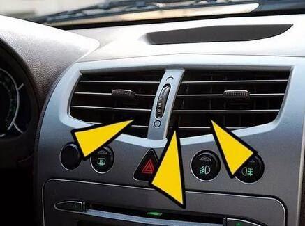 老司机教你如何在冬天使用汽车暖风