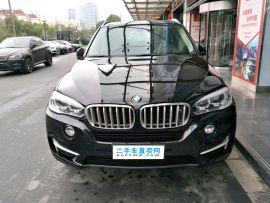 上海二手宝马X5(进口) 2014