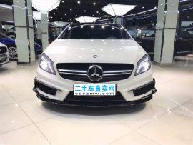 上海二手奔驰A级AMG 2014 款 A