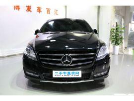 郑州二手奔驰R级(进口) 2011