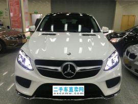 南京二手奔驰GLE 2016 款 GLE 3