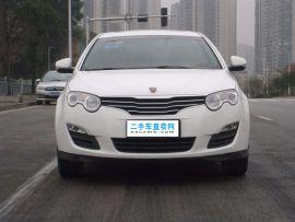 长沙二手荣威550 2013 款 S 1.8