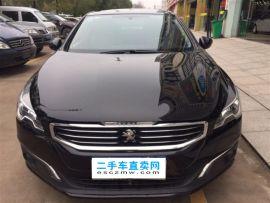 武汉二手标致508 2015款 2.0L