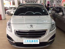 武汉二手标致3008 2016款 2.0L
