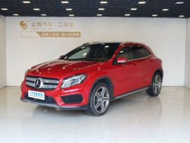 南京二手奔驰GLA 2015 款 GLA 2