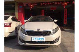 福州二手起亚K5 2012 款 2.0L