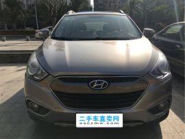 北京现代ix35 2012款 2.0L 自动两驱新锐版GL