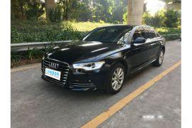 深圳二手奥迪A6L 2014 款 30 FS