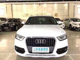 武汉二手奥迪Q3 2015款 30 TFSI