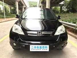 深圳二手本田CR-V 2007 款 2.4