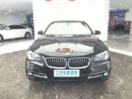 苏州二手宝马5系(进口) 2014