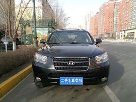 现代 全新胜达(进口) 2009 款 2.7 豪华型