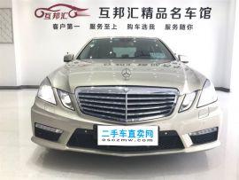 南京二手奔驰E级 2012 款 E 20