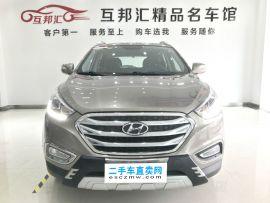 北京现代ix35 2013 款 2.0L GLS 自动 四驱 智能型 国V