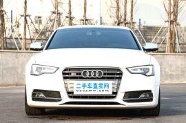 奥迪S5(进口) 2012 款 Sportback 3.0T