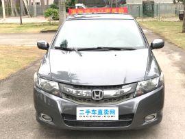 本田 锋范 2011款 1.5L 自动精英品致版