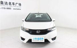 本田 飞度 2014 款 1.5L LX CVT 舒适型