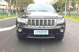 厦门二手Jeep 大切诺基 2012