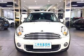 厦门二手MINI COUNTRYMAN 2011 款