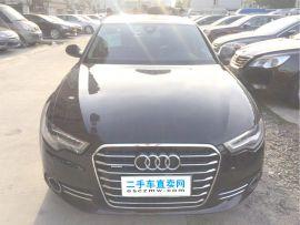 上海二手奥迪A6L 2014 款 35 FS