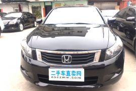 上海二手本田 雅阁 2009 款 2